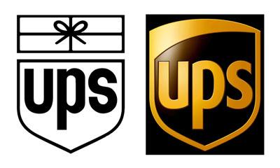 Kuriér UPS