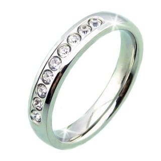 4950fbf03 Prstene z chirurgickej ocele - PekneSperky.eu - Prstene najkrajšie